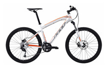 Feltbikes Six 60 vtt blanc